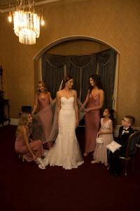 Sunshine Wedding Photos