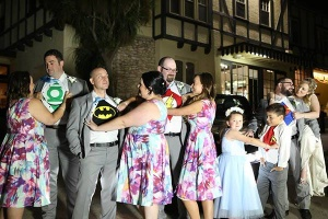Portsea Wedding Pics